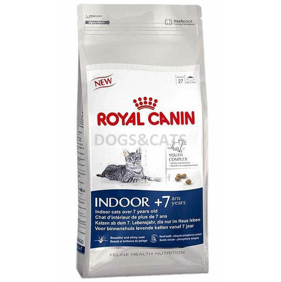 royal canin feline indoor 7 400 g. Black Bedroom Furniture Sets. Home Design Ideas
